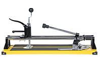 Плиткоріз, 460 мм зі станком для отворів / Плиткорез, 460 мм со станком для вырезки отверстий 195 мм