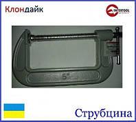 Струбцина Intertool HT-6017