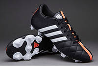 Футбольные бутсы Adidas 11Questra FG