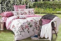 Полуторное постельное белье Вилюта ранфорс 9049