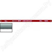 Полотно ножовочное по металлу АМ 3021
