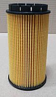 Фильтр масляный вкладыш Hyundai Tucson 2,0 CRDi дизель 04-07 гг. Parts-Mall (26320-27000)
