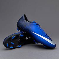 Бутсы Nike Mercurial Victory V FG 684867-404, Найк Меркуриал