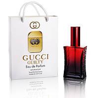 Gucci Guilty Pour Femme (Гуччи Гилти пур фемм) в подарочной упаковке 50 мл. (реплика)