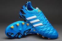 Футбольные бутсы Adidas 11nova FG