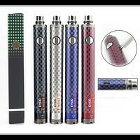 Аккумулятор для электронной сигареты Evod Twist III