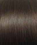 Срез славянских волос 60 см. Цвет #Коричневый, фото 5