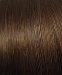 Срез славянских волос 60 см. Цвет #Коричневый, фото 6