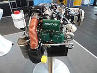 Двигатель Rotax 912 is 100л.с
