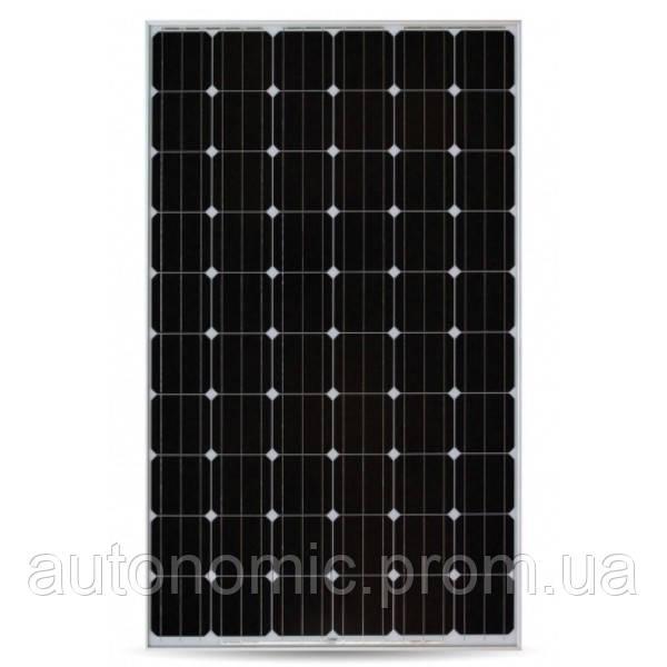 Солнечная батарея Perlight Solar PLM-150M, 150 Вт / 12В