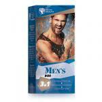 """Витамины для мужчин """"Men'sBox"""" с экстрактом йохимбе, элеутерококка - для повышения потенции"""