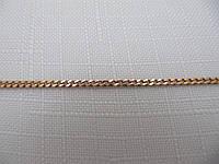 Цепочка золотая 585* ПАНЦИРЬ (10063)