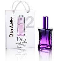 Christian Dior Addict 2 (Диор Аддикт 2)в подарочной упаковке 50 мл