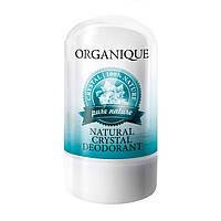 Натуральный кристаллический минеральный дезодорант (100% натуральный), 50 г
