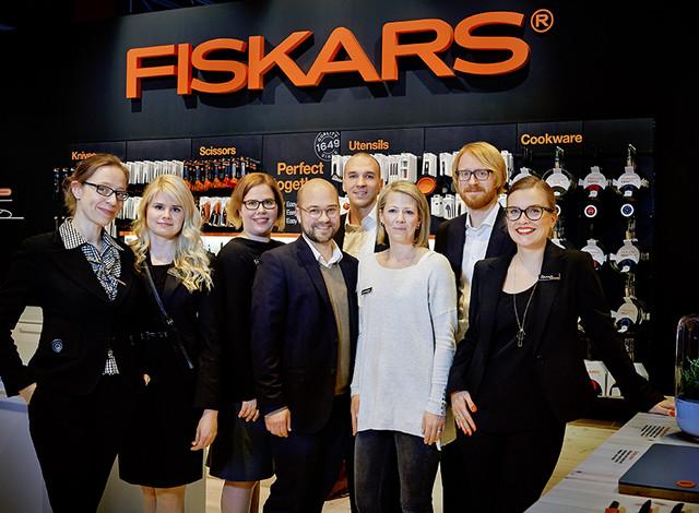 Официальный интернет-магазин Fiskars