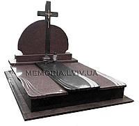 Подвійний пам′ятник 2109