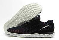 Кроссовки мужские Adidas ZX Flux 8000 темно-синие с красным (адидас)