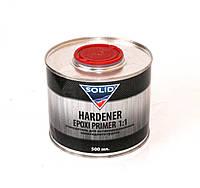 Отвердитель для эпоксидного грунта SOLID (500мл)
