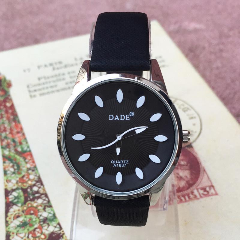 Часы женские Dade black