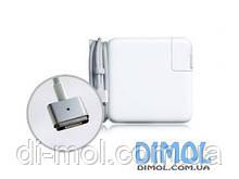 Оригинальный блок питания Apple A1172 20V, 4.25A (85W), разъем MagSafe2