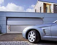 Увага! Зниження ціни на гаражні автоматичні ворота Hormann