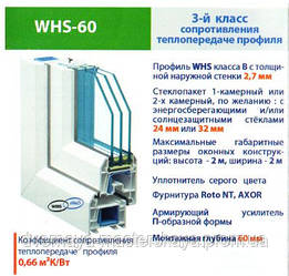 WHS 60