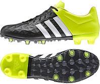 Футбольные бутсы Adidas Ace 15.2 FG/AG Leather