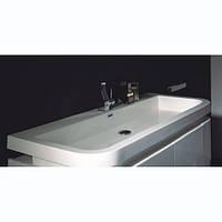 LINHAI TONA SANITARY WARE Умывальник для мебели ANAIS, 120x52x14,5 см