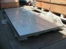 Лист нержавеющий 0,5х1250х2500 мм AISI 304 х/к,  матовий, полірований