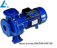 Насос NSCE80-160/110 Lowara (ранее насос FHE80-160/110).  Цена грн Украина
