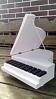 Рояль для Candy Bar