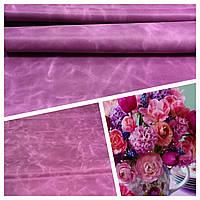 Кожа Orlando ФИАЛКА фиолет 1,4-1,6 мм Италия