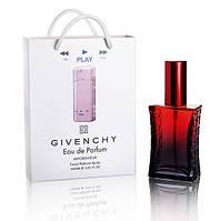 Givenchy Play for Her (Живанши Плей Фо Хе) в подарочной упаковке 50 мл.