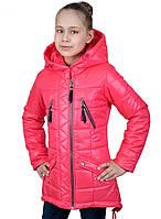 Демисезонная весенняя куртка Николь, фото 1