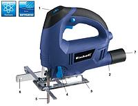 Лобзик Einhell Blue BT-JS 650 E