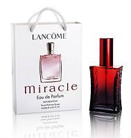 Lancome Miracle Pour Femme (Миракл от Ланком Пур Фем) в подарочной упаковке 50 мл.