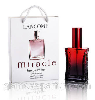 Lancome Miracle Pour Femme (Миракл от Ланком Пур Фем) в подарочной упаковке 50 мл. (реплика) ОПТ