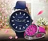 Часы женские Dade blue, фото 3