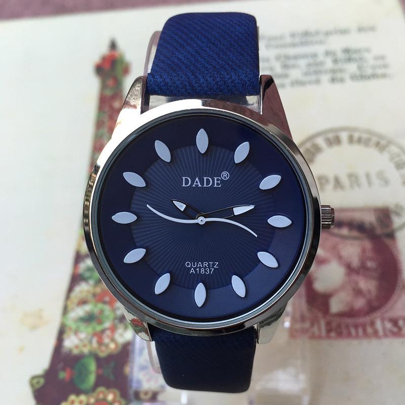 Часы женские Dade blue