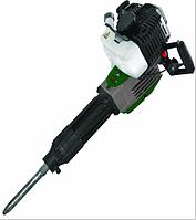 Отбойный молоток бензиновый DWT GH52-50