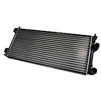 Радиатор охлаждения двигателя Fiat Doblo D7F022TT