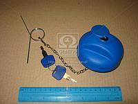 Крышка бака топл.(RD19-65-234) AdBlue (пластик) IVECO 60 мм (с ключем) (RIDER)