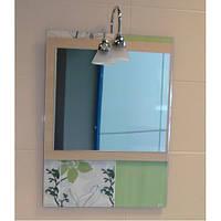 ARTHEMA SRL Зеркало к мебели MEDEEA, 45x60 см