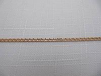 Цепочка золотая 585* РОМБ (10263)
