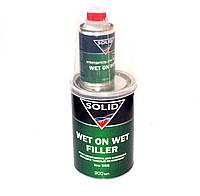 Грунт-наполнитель SOLID wet on wet filler 1050 мл