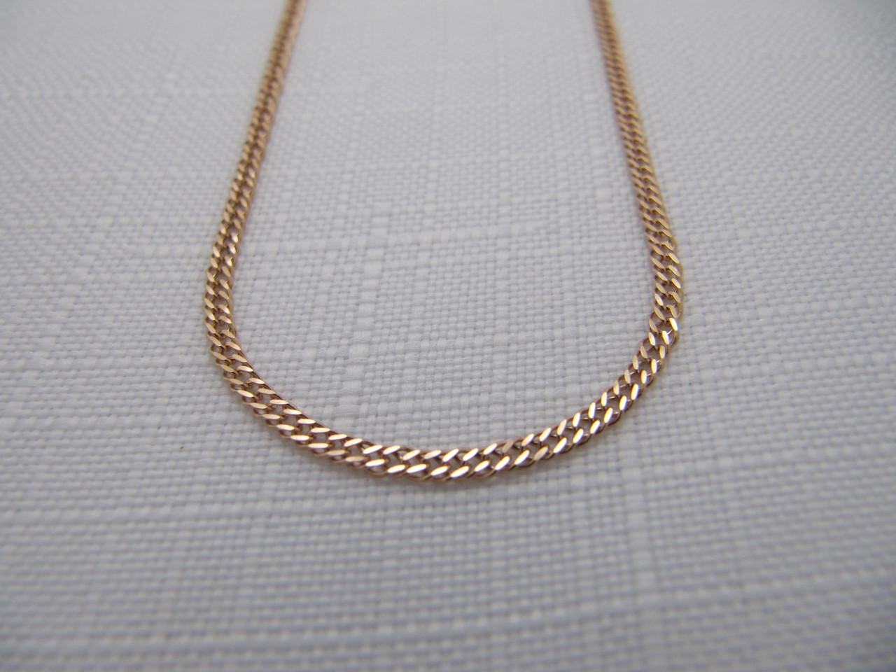 Купить Цепочка золотая 585  РОМБ 3c151f9b77456