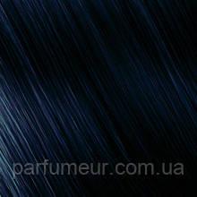 Nouvelle Lively Hair Color Крем-краска для волос без аммиака  1.10 Синевато - Чёрный 100 мл