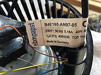Турбина B4E160-AN97-05 внутреннего блока кондиционера  в комплекте с мотором , фото 1