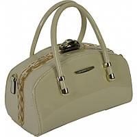 Лаковая сумка женская