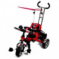 Велосипед трехколесный TILLY Combi Trike BT-CT-0012 RED